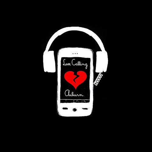 Love Calling by AUBURN