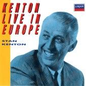 Play & Download Kenton Live In Europe by Stan Kenton | Napster