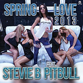 Play & Download Spring Love 2013 by Stevie B | Napster