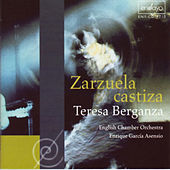 Play & Download Zarzuela Castiza by Teresa Berganza | Napster