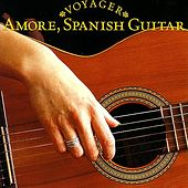 Amore, Spanish Guitar by Patrick Doro