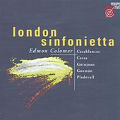 London Sinfonietta Conducted by Edmon Colomer by Various Artists