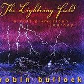 The Lightning Field by Robin  Bullock