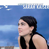 Play & Download Geistesgegenwart by Sarah Kaiser | Napster