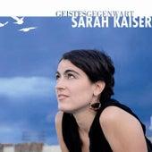 Geistesgegenwart by Sarah Kaiser