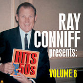 Ray Conniff presents Various Artists, Vol.8 by Ray Conniff
