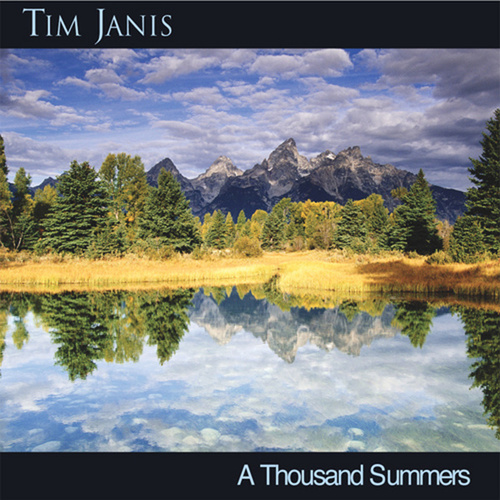 Play & Download A Thousand Summers by Tim Janis | Napster