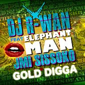 Gold Digga by Elephant Man