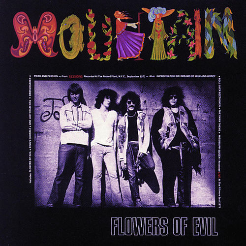 Flowers Of Evil by Mountain