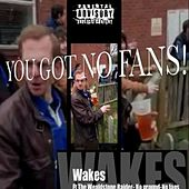 Play & Download No Ground No Fans by The Wakes | Napster