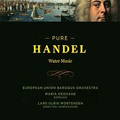 Play & Download Pure Handel by Various Artists | Napster