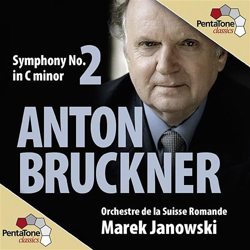 Play & Download Bruckner: Symphony No. 2 in C minor by Swiss Romande Orchestra | Napster