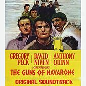 Play & Download The Guns of Navarone Suite (From 'The Guns of Navarone' Original Soundtrack) by Dimitri Tiomkin | Napster