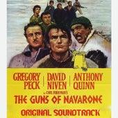 The Guns of Navarone Suite (From 'The Guns of Navarone' Original Soundtrack) by Dimitri Tiomkin