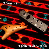 I Folletti di Cetrella (Ocarina version) by Al Martino
