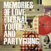 Play & Download Memories of Love, Eternal Youth, and Partygoing. by Future Bible Heroes | Napster