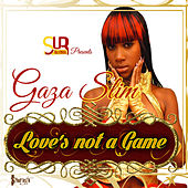 Love's Not a Game - Single by Gaza Slim