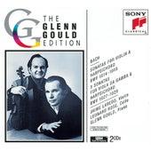 Bach: The Six Sonatas for Violin and Harpsichord; The Three Sonatas for Viola da Gamba by Glenn Gould