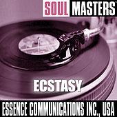 Play & Download Soul Masters: Ecstasy by Various Artists | Napster