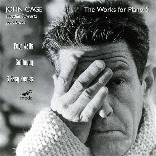 Play & Download The Piano Works 6; 4 Walls; Soliloquy; 3 Easy Pieces by John Cage | Napster