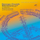Play & Download Makrokosmos I & II For Solo Amplified Piano by George Crumb | Napster