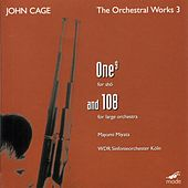 Orchestral Works Volume 3 by John Cage