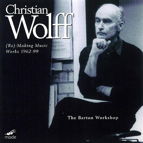 Volume 6, Chamber Works; Violist Pieces; Kegama; Peace March 1 & 2; Emma; Digger Song by Christian Wolff
