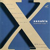 Play & Download Ensemble Music 1:  Plekto; Eonta; Akanthos; Rebonds; N'shima by Iannis Xenakis | Napster