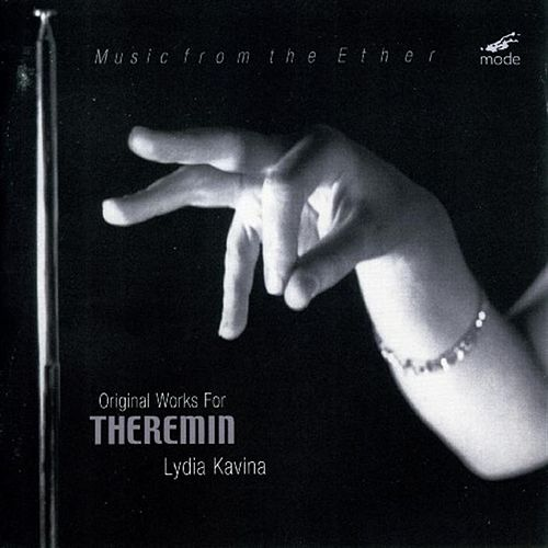 Ooriginal Works For Theremin by Various Artists
