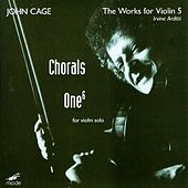 Works For Violin 5 by John Cage