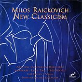 Play & Download Happy Overture; 3 Romances; Prelude & Fugue; Dream Quartet; Symphony No. 1 by Milos Raickovich | Napster