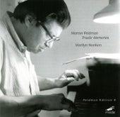 Triadic Memories by Morton Feldman
