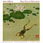 Play & Download Lamentation/Invocation; Rite Of The Black Sun; Concerto For Active Frogs And Other Works by Anne LeBaron | Napster