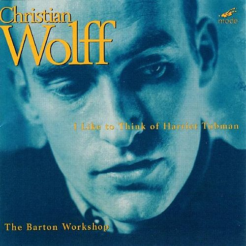 Serenade; Duo For Violinist And Pianist; Stardust Pieces; Piano Trio; For Morty And Other Works by Christian Wolff