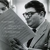 Play & Download Composing By Numbers by Morton Feldman | Napster