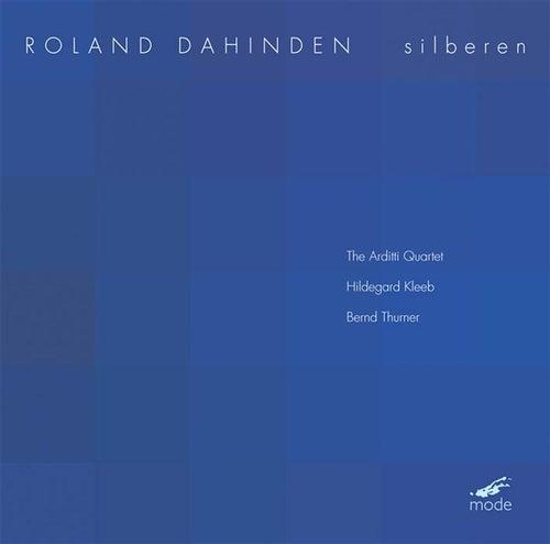 Silberen by Roland Dahinden