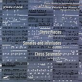 The Piano Works 7 by John Cage