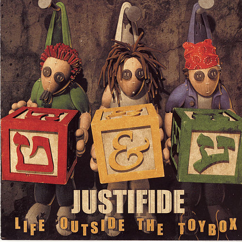 Play & Download Life Outside The Toybox by Justifide | Napster