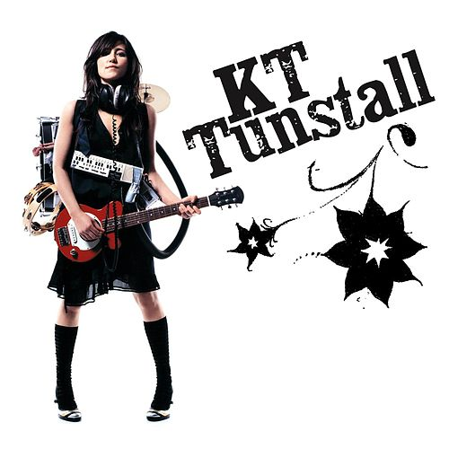 Previously Unreleased Ep by KT Tunstall