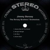 Jimmy Dorsey by Jimmy Dorsey