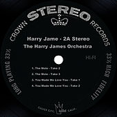 Harry James - 2a Stereo by Harry James