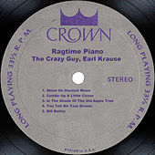 Play & Download Ragtime Piano by Earl Krause | Napster