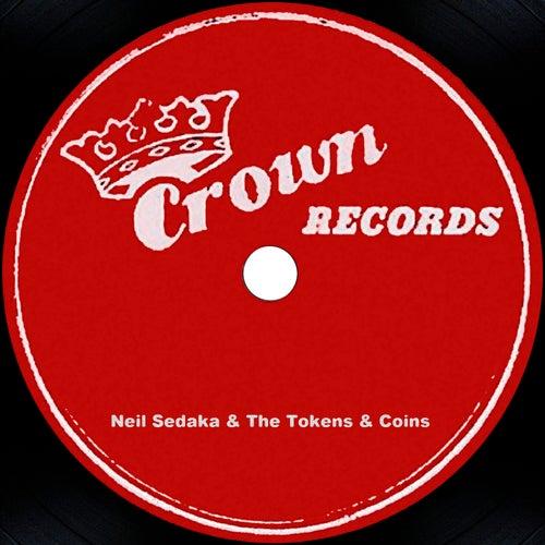 Neil Sedaka, The Tokens & Coins by Neil Sedaka