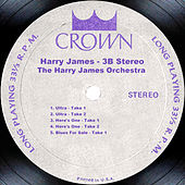 Harry James - 3b Stereo by Harry James