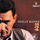 Play & Download 2-3-4 by Shelly Manne | Napster