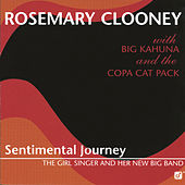 Play & Download Sentimental Journey by Rosemary Clooney | Napster