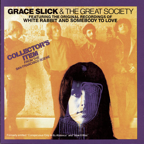 Play & Download Collector's Item by The Great Society | Napster