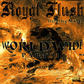 Play & Download Worldwide Pt. Ii by Royal Flush | Napster