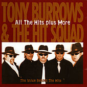 All The Hits + More by Tony Burrows
