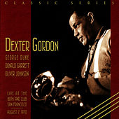 Play & Download Live At The Both/And Club by Dexter Gordon | Napster